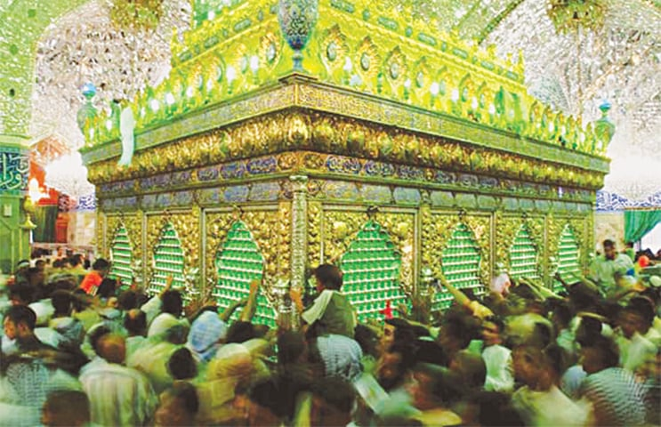 Non Muslim Perspective On The Revolution Of Imam Hussain: NON-FICTION: THE POET'S QUEST