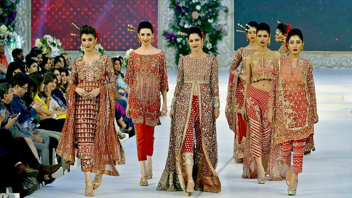 Will PFDC L'Oreal Paris Bridal Week help designers exit their comfort zones?