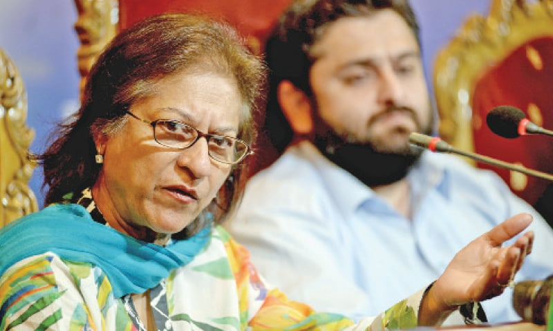 Asma urges govt to recover missing Turkish family