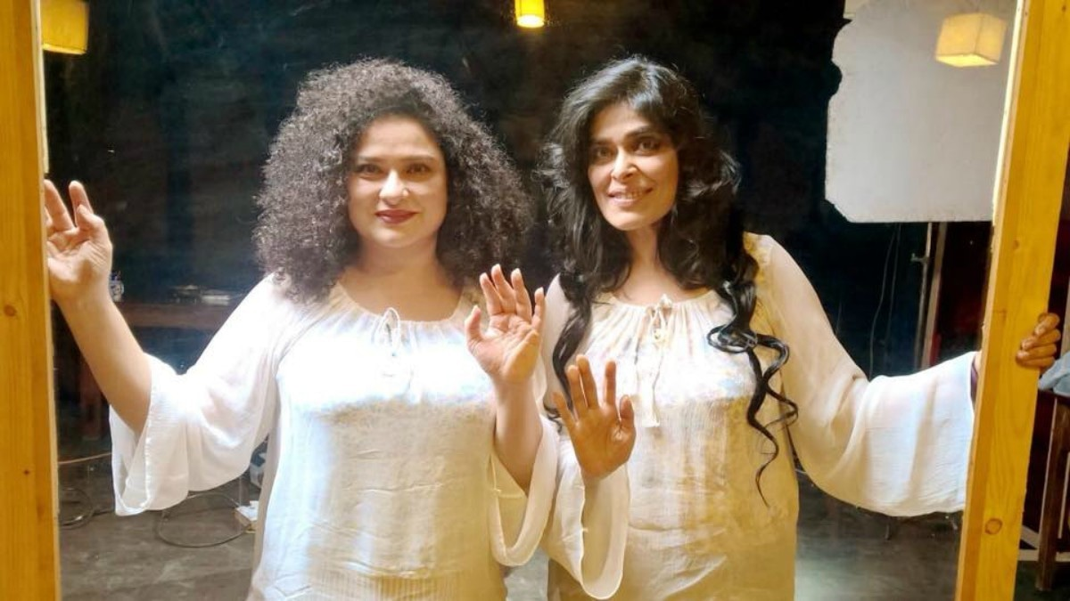 Upcoming play 'Mushk' will be remembered for a long time: Sania Saeed