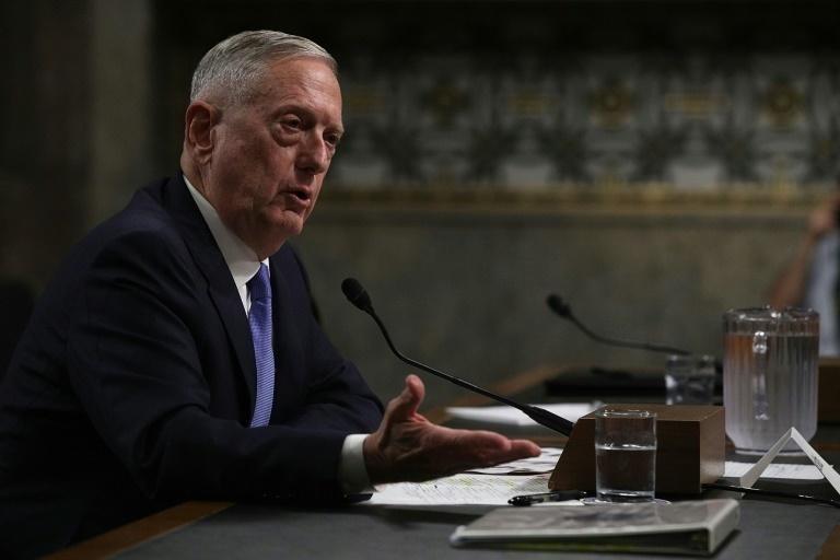 'Trump was not criticising Tillerson, but pressuring Kim Jong-Un's regime'