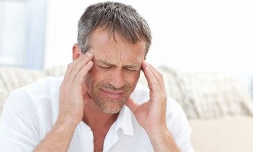 سردرد سے نجات کے 8 آسان طریقے