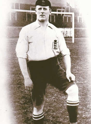 Alf Common was the first four-digit transfer in the world, then decried as a 'reckless expenditure of resources.'