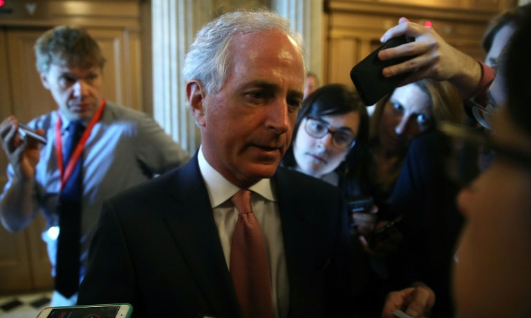 Top Republican lawmaker says US on course for WWIII with Trump at helm
