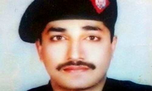 Schizophrenic and on death row: The tragic case of ex-cop Khizar Hayat