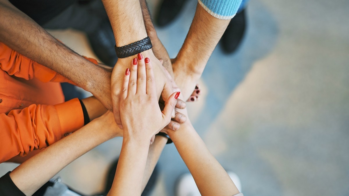 Do you know how to support friends and family through mental illness?
