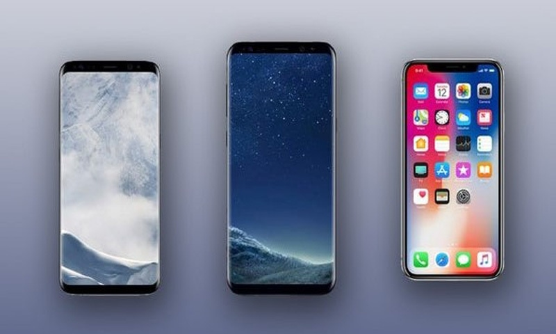Is iPhone X Samsung's most profitable product?