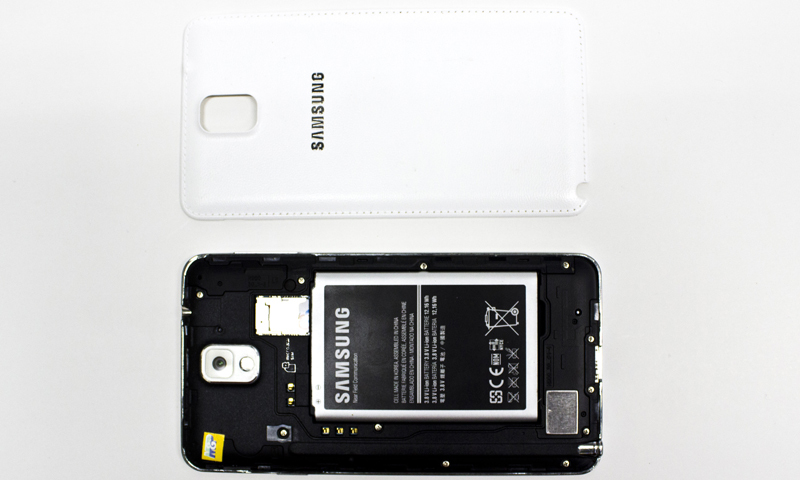 Case of exploding smartphones