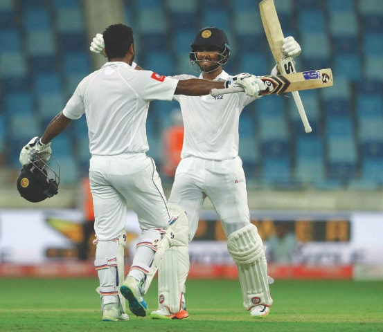 Like Sarfraz, Dinesh Chandimal too had a rocky start to his captaincy stint. Time and experience, though, brought about a comprehensive win
