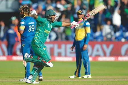 Sri Lanka set to reconsider playing Lahore T20