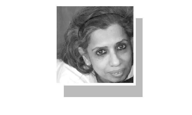 The writer is a journalist based in New Delhi.