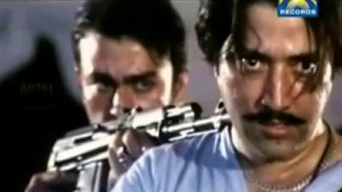 Syed Noor says it took exceptional films like his 2006 film Majajan to pull in audiences back in the day because our cinemas weren't nice enough