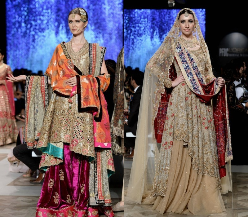 Sania Maskatiya was big on this trend