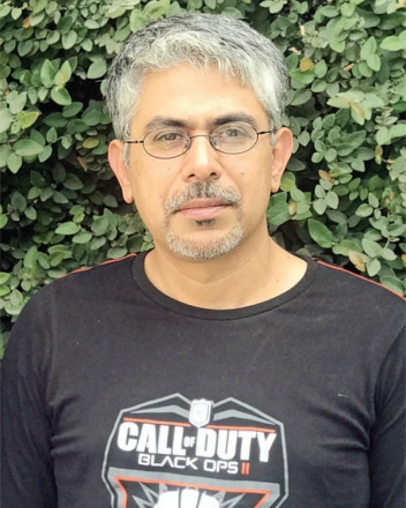 Uzair Zaheer Khan