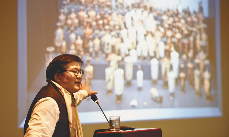 'Museums today need to reinvent themselves'
