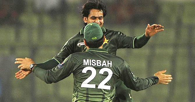 Misbah concerned for Hafeez