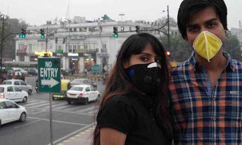 آلودگی ماحولیات کے لیے سب سے بڑا خطرہ ہے، رپورٹ—فائل فوٹو: شٹر اسٹاک