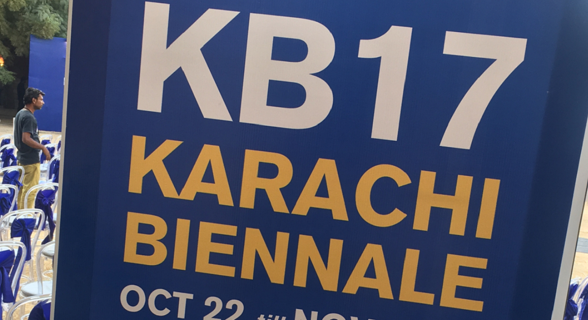 5 things you need to know about the Karachi Beinnale 2017