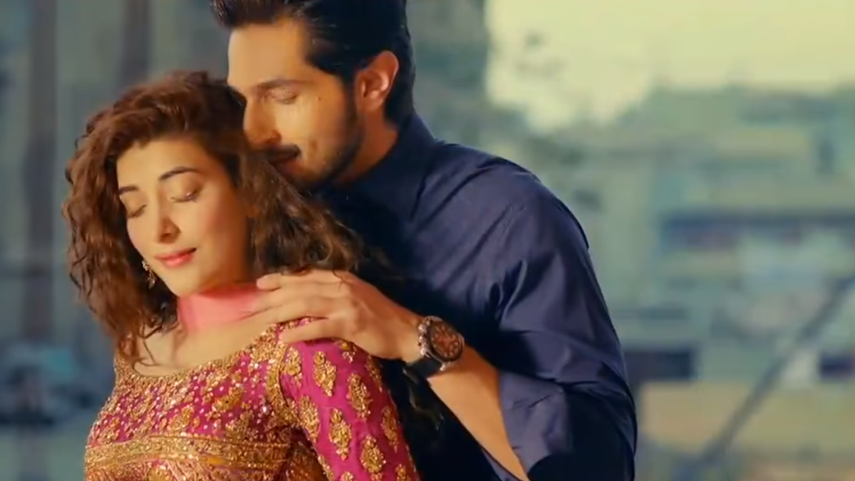 Rangreza's trailer hints a more complicated story to the musical romance
