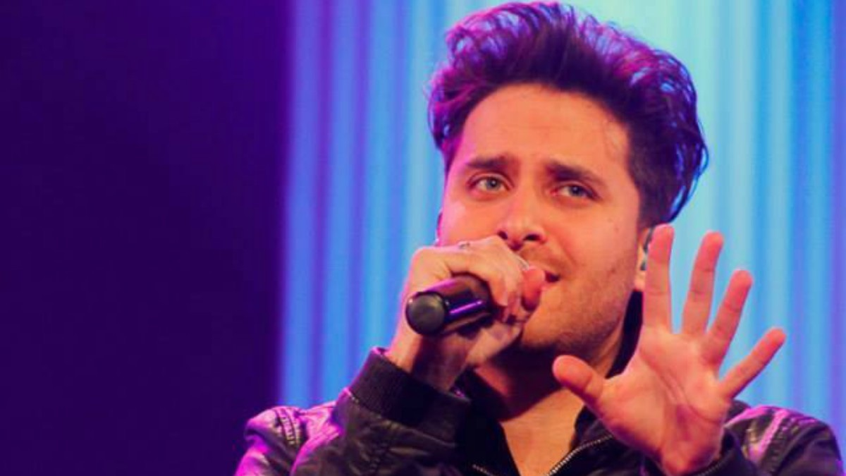 Singer turned actor, Haroon is open to trying new things