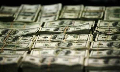 Worldwide debt more than triple economic output