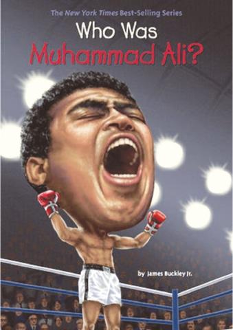 the greatest muhammad ali audiobook