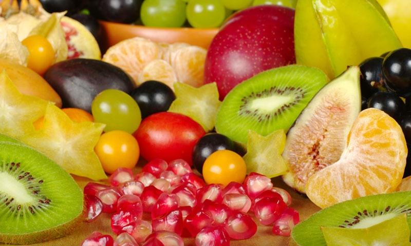 سردیوں کے پھل اور ان کے فوائد