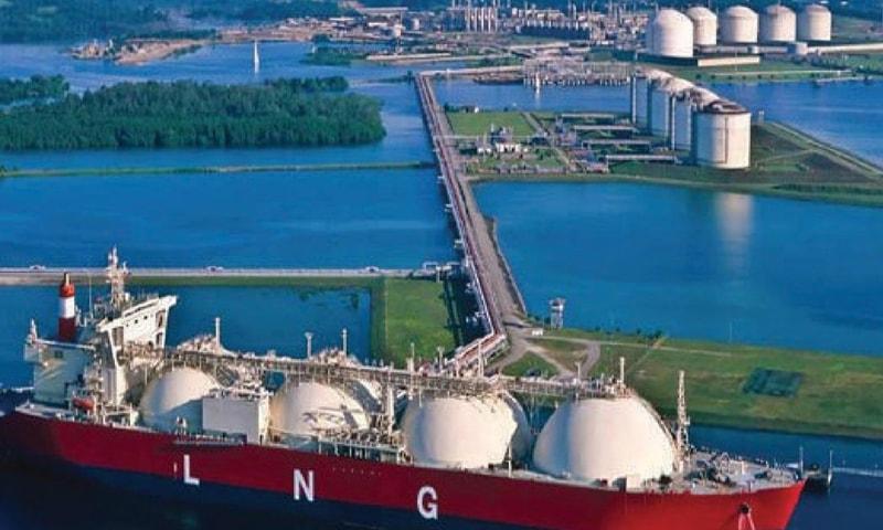 ExxonMobil exit jolts Pakistan's LNG plans