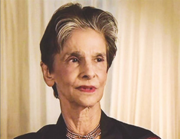Dina Wadia visited Pakistan only twice — first in 1948 when her father died, and then in 2004.