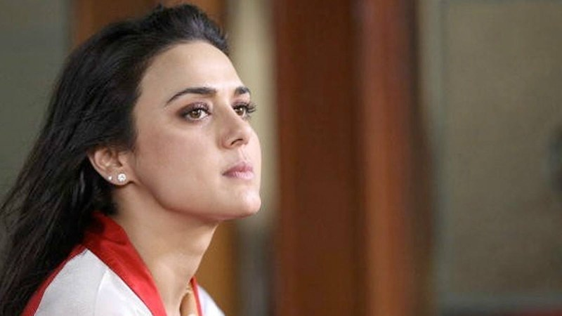 Preity Zinta remembers Quaid's daughter Dina as a 'spirited' personality