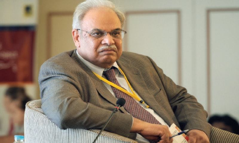 Mumbai attacks hurt Kashmir cause: ex-Pakistan foreign secretary