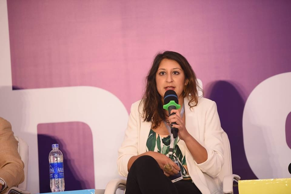 Kulsoom Lakhani, Founder, Invest2Innovate