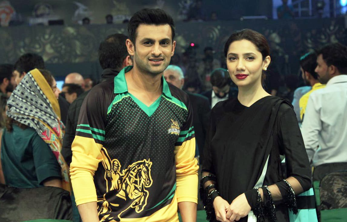Shoaib Malik to captain Multan Sultans in PSL 3