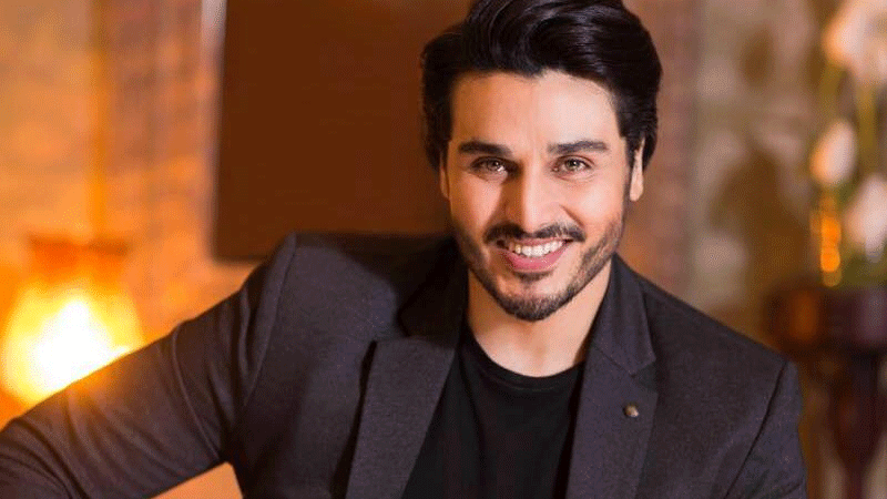 I felt the need to support new people in the industry: Ahsan Khan on signing Chupan Chupai