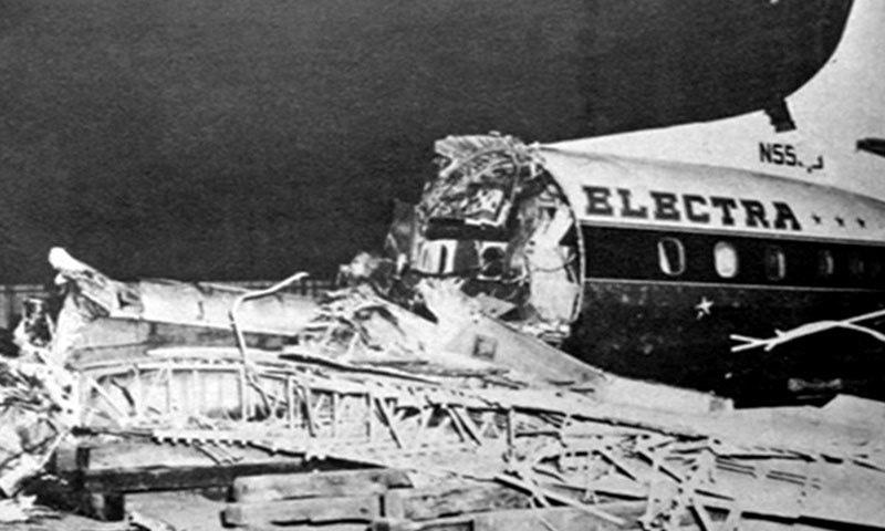 پہلا خطرناک حادثہ 1960 میں پیش آیا—فوٹو: ایوی ایشن وائس