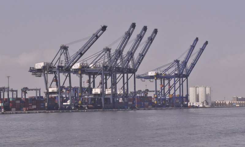 Karachi port poised for massive infrastructure upgrade