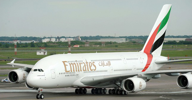 How Airbus's A380 deal in Dubai evaporated