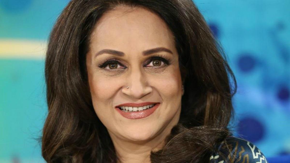 I want to write a book on my career, shares Bushra Ansari at Faiz fest