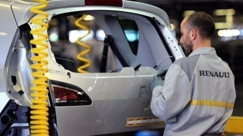 Renault signs new agreement to assemble cars in Pakistan