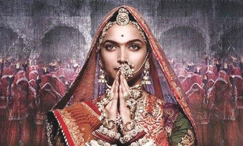 BOLLYWOOD actress Deepika Padukone in Padmavati.—ANN