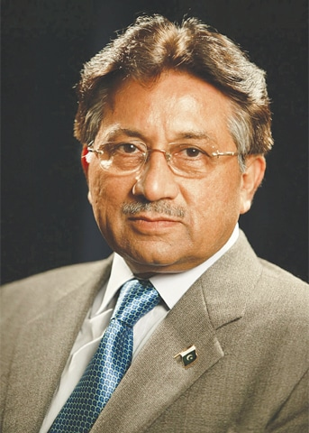 ACCORDING to a Musharraf aide, the former president faced difficulties in embarking on a visit to the UK recently because of the below six-month validity of his diplomatic passport.