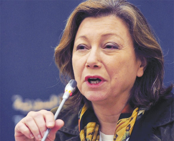 Geneva Peace Talks Might Start Before Arrival of Syrian Regime