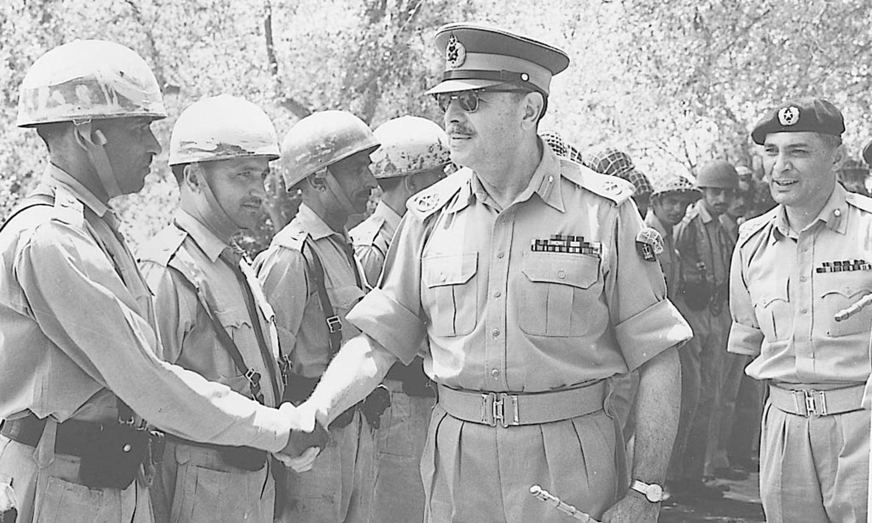 جنرل ایوب خان
