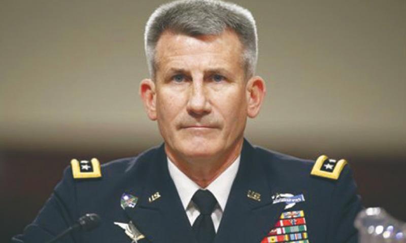 US general sees no change in Pakistan behaviour despite Trump's tough line
