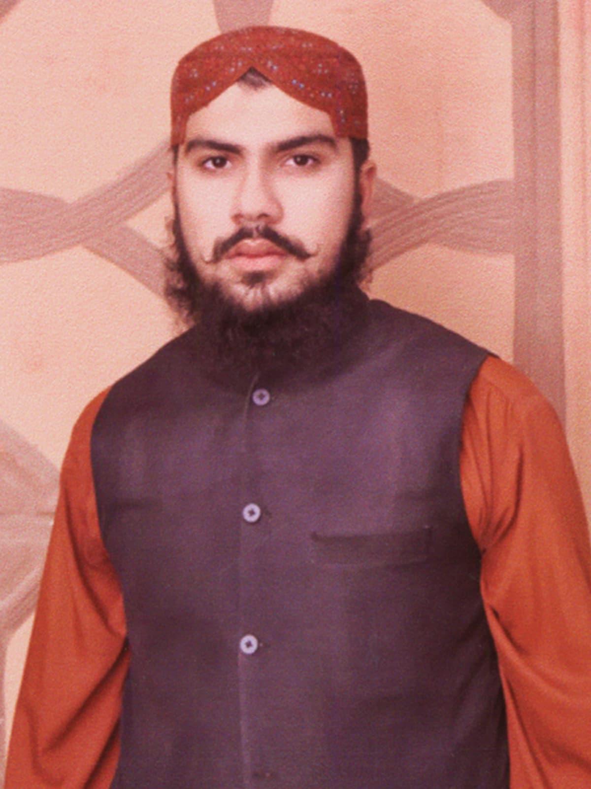 Missing person  Aquib Khan Sawati | Photo courtesy: Family