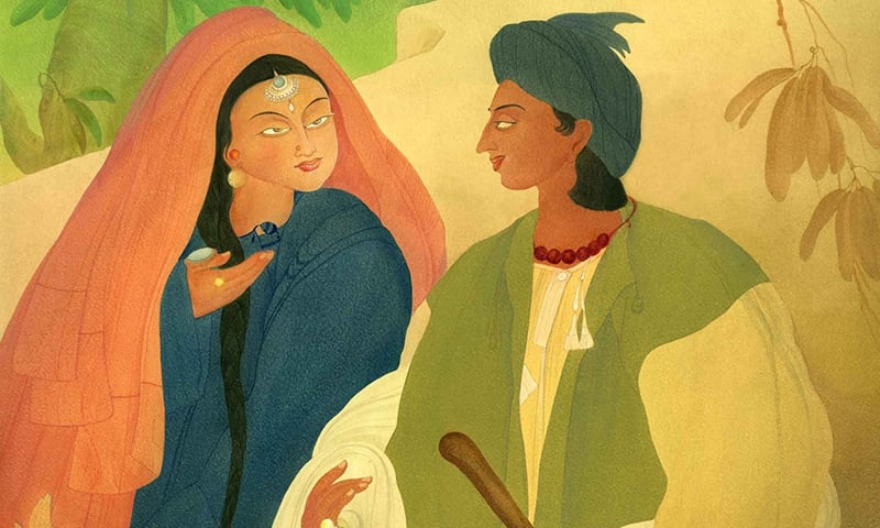 The transformation of Punjabi identity over the centuries