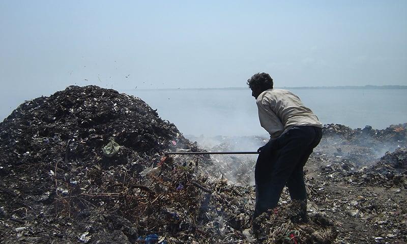 سمندر سے حاصل کردہ تمام فوائد کے بدلے میں سمندر کے ساتھ ہمارا سلوک کافی بدتر ہے—پاکستان فشر فوک فورم
