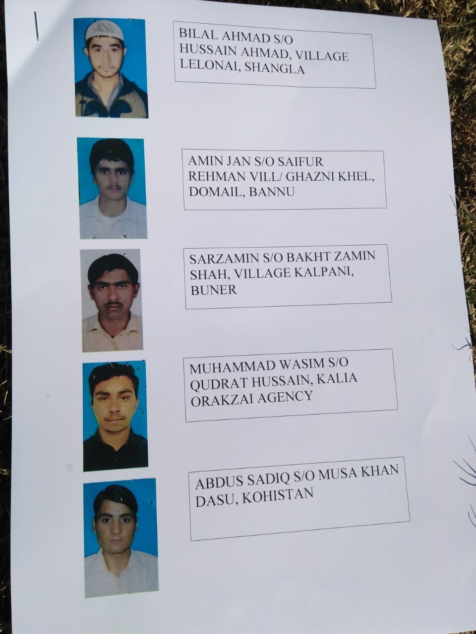 List of slain students of ATI attack (1).