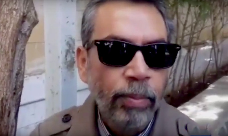 Ex-MQM leader Saleem Shahzad to form new political party in run-up to 2018 polls