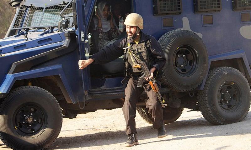 9 suspects arrested as police begin investigating Peshawar ATI terror attack